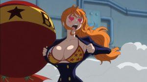 ワンピースアニメ2