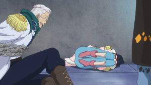 ワンピースアニメ7