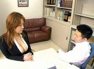 目が覚めたら爆乳先生になっちゃった 浅田ちち1