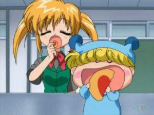 わがまま☆フェアリー ミルモでポン!2