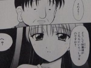 月姫(遠野家大反転)2