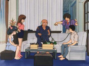 きまぐれオレンジ☆ロード(わが輩は猫であったりおサカナであったり)3