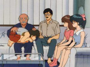 きまぐれオレンジ☆ロード(わが輩は猫であったりおサカナであったり)9