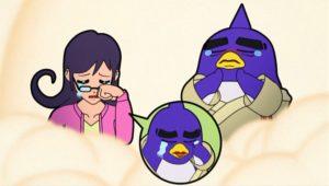 ペンギンの問題9