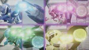 魔進戦隊キラメイジャー6