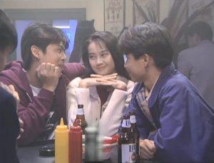 第2話「カノジョのカラダに手を出すな!」8