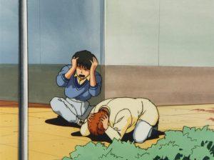 きまぐれオレンジ★ロード(恋のステ-ジHEART ON FIRE)1