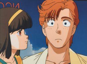 きまぐれオレンジ★ロード(恋のステ-ジHEART ON FIRE)4