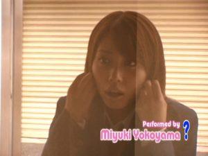 ある日、モテない僕が横山美雪になっちゃった☆3