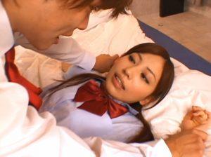 ある日、モテない僕が横山美雪になっちゃった☆8