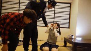 ムナクソ!誘拐→監禁→集団【入れ替わり】事件10