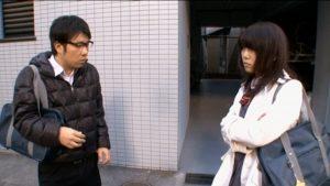 憧れのクラスメイト春咲あずみとココロとカラダが男女入れ替わり!1
