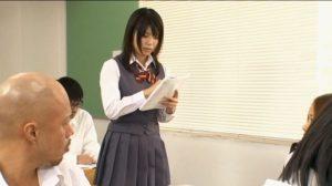 憧れのクラスメイト春咲あずみとココロとカラダが男女入れ替わり!7
