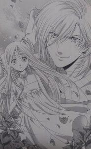 恋する王子と身代わりの乙女2