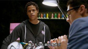 パワーレンジャー・スーパーメガフォース5