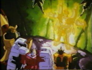 超ロボット生命体トランスフォーマー ビーストウォーズネオ4