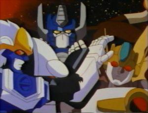 超ロボット生命体トランスフォーマー ビーストウォーズネオ5