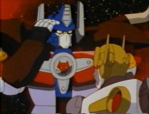 超ロボット生命体トランスフォーマー ビーストウォーズネオ6