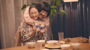 サントリー(ノンアル夫婦 スペシャル篇)6
