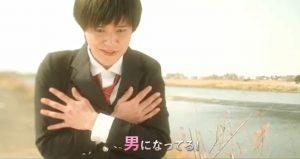 マツダ(ドキッ!転校生編)2