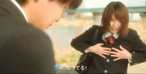 マツダ(ドキッ!転校生編)3