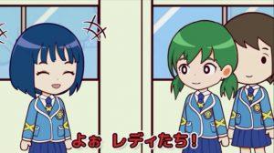 もしも男女が入れ替わったら【アニメ】【マンガ】8