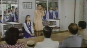 山田ババアに花束を24